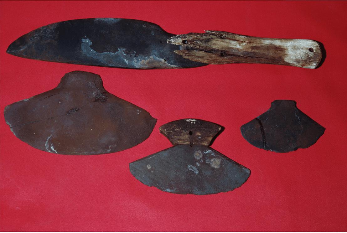 El hierro y el acero después del siglo XIV
